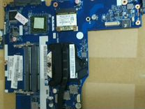 Ноутбук Lenovo G505 S в разбор
