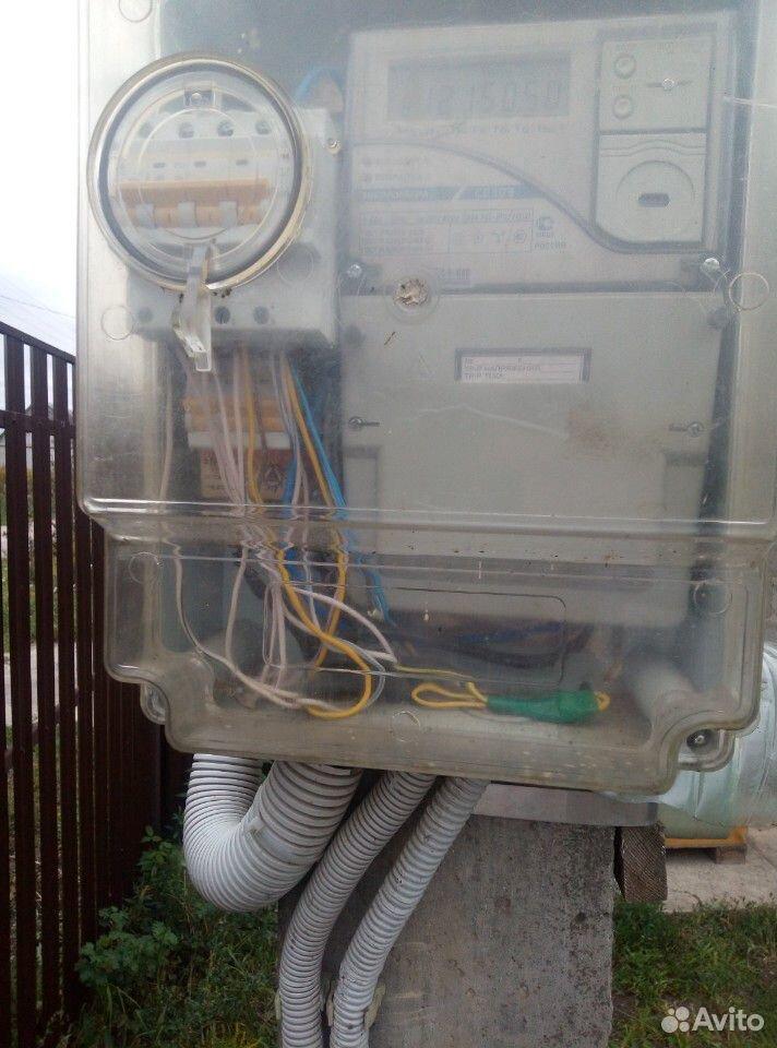 Подключение генератора к частному дому  89538178660 купить 1