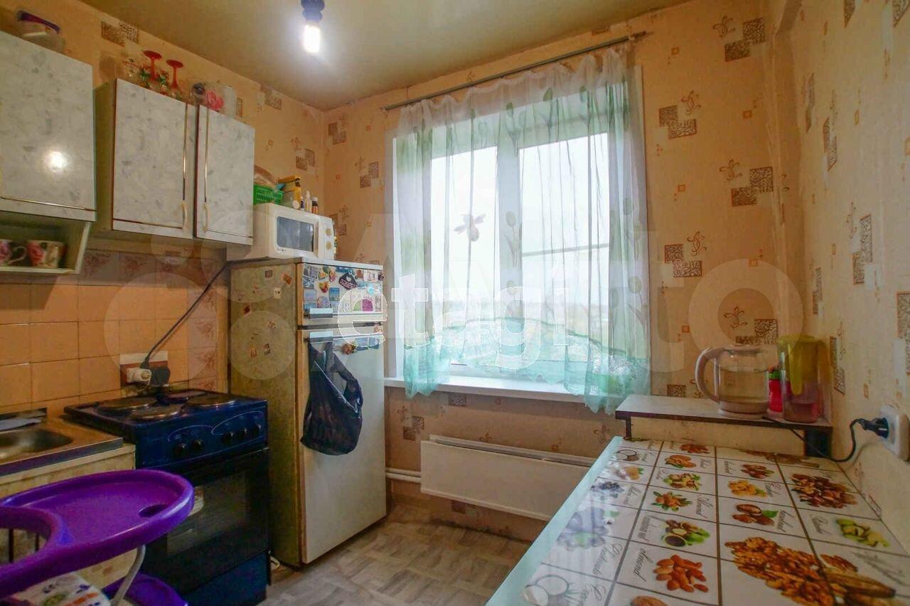 3-к квартира, 49.3 м², 5/5 эт.  89131905966 купить 5