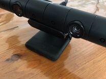 Камера v2 на sony PS4
