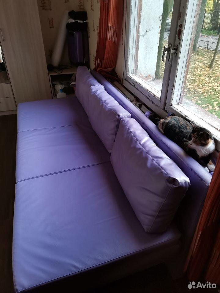 Продам диван-кровать  89817555250 купить 1