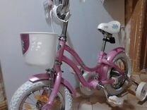 Велосипед мустик трек-12
