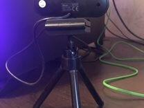 Веб камера Trust Gtx 1170 xper streaming — Товары для компьютера в Омске
