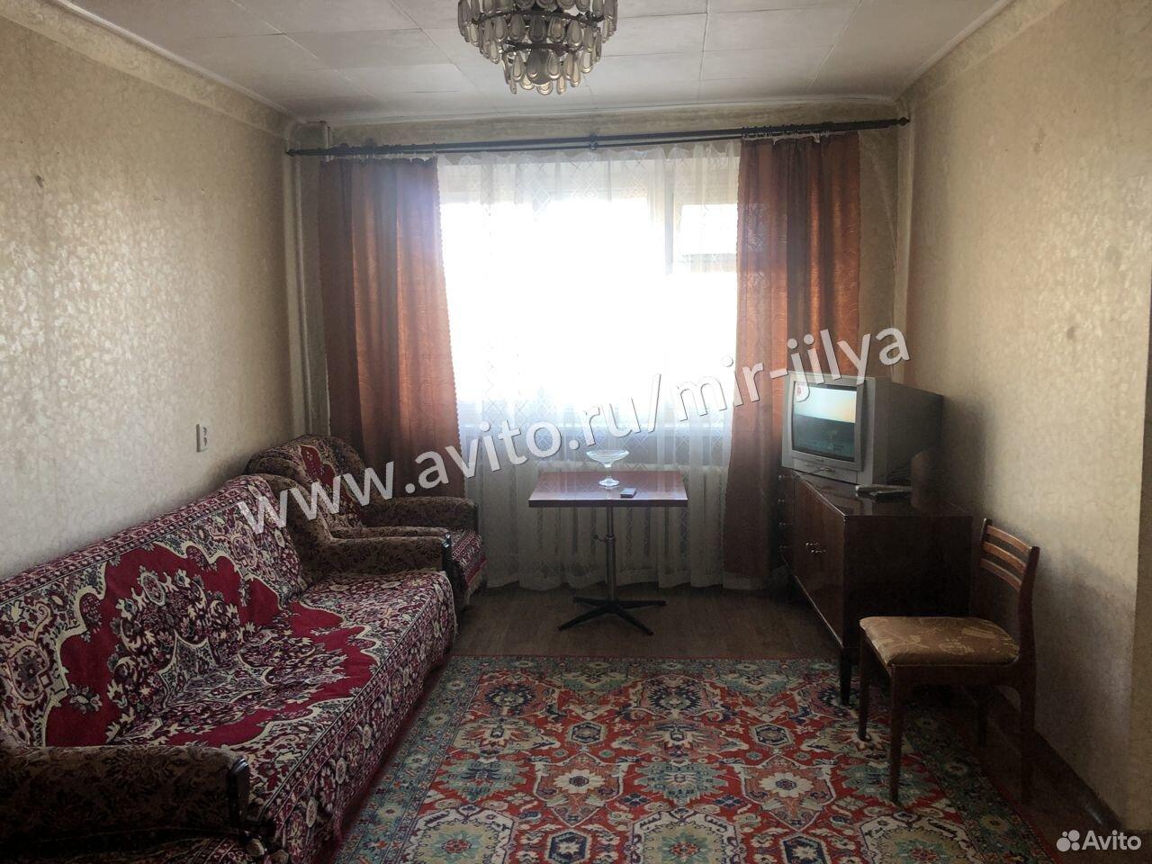 1-к квартира, 32 м², 4/5 эт.  89178314696 купить 1