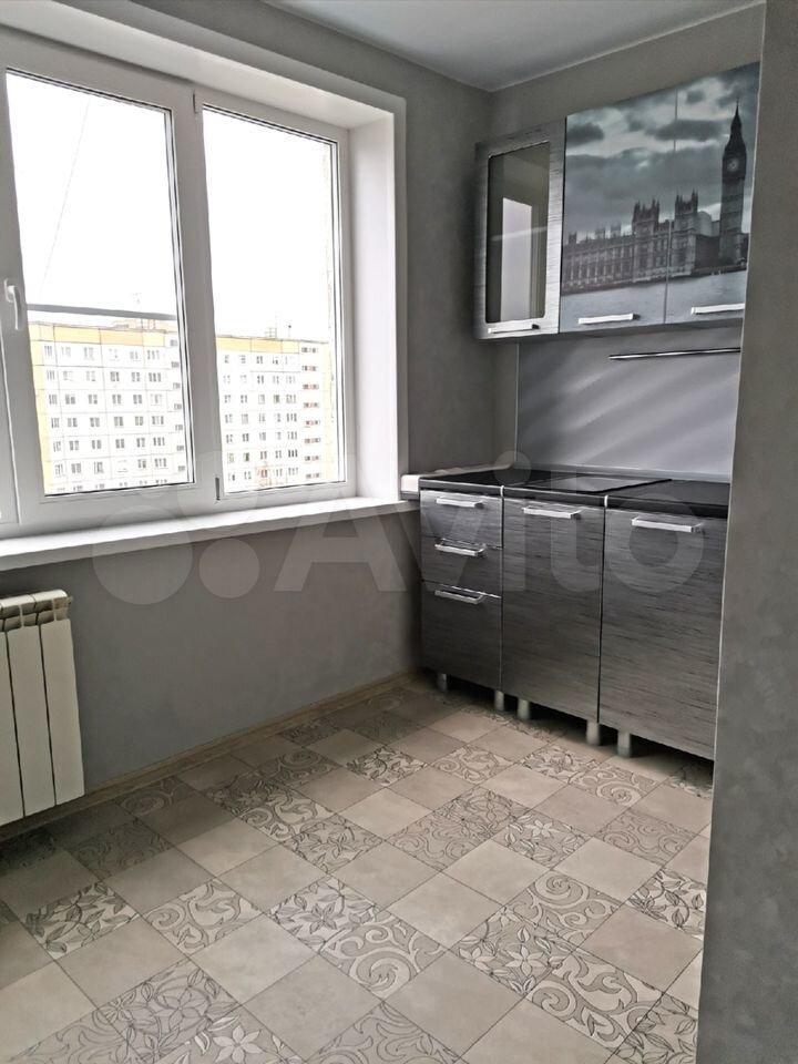 3-к квартира, 63 м², 9/9 эт.  89022863404 купить 2