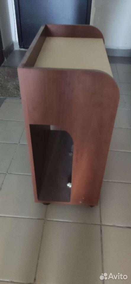 Computer-Tisch auf Rädern  89270197496 kaufen 3