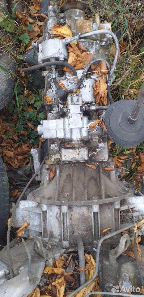 Продам дизельный двигатель с коробкой  89021242925 купить 1