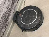 Робот-пылеос ilife V55 Pro сухая и влажная уборка
