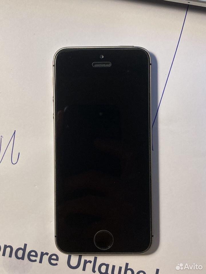 Телефон iPhone SE A1723 LTE 64Gb  89097979751 купить 3