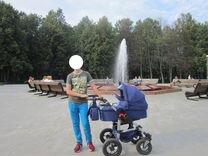 Детская коляска Tako Jumper 2 в 1