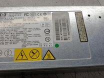 Серверный блок питания HP DPS-800GB A