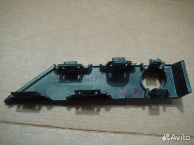Хс90 Крепление датчика парктроника Лево XC90 14-нв  89205500007 купить 4