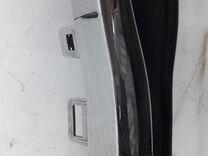 Решетка радиатора Kia Rio 4