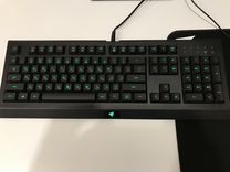 Клавиатура Razer cynosa