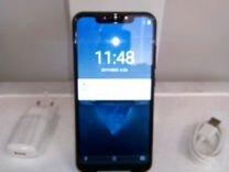 Смартфон oukitel С 12 plus (NFC)