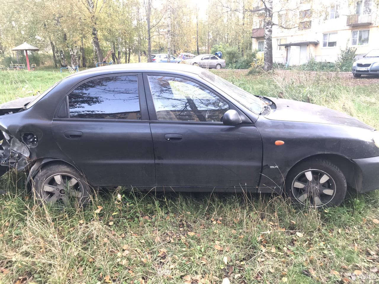 Chevrolet Lanos, 2008  89052988703 купить 3