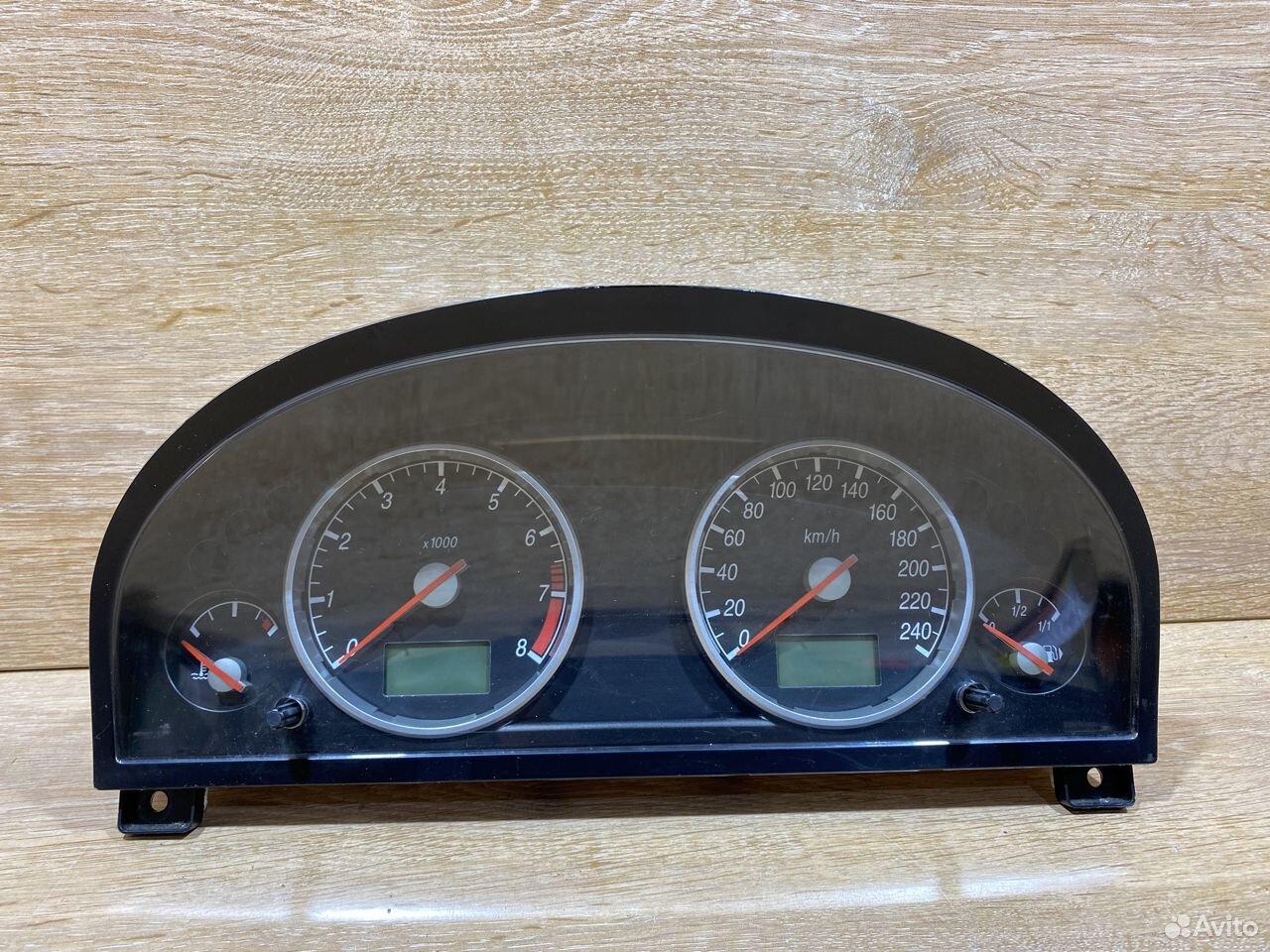 Панель приборов Ford Mondeo 3 бензин 772093  89534684247 купить 1