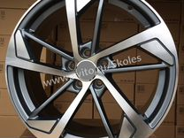 Литые диски для Audi R20