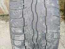 Продам 2 шины bridgestone