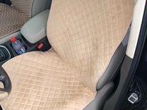 Чехлы в машину