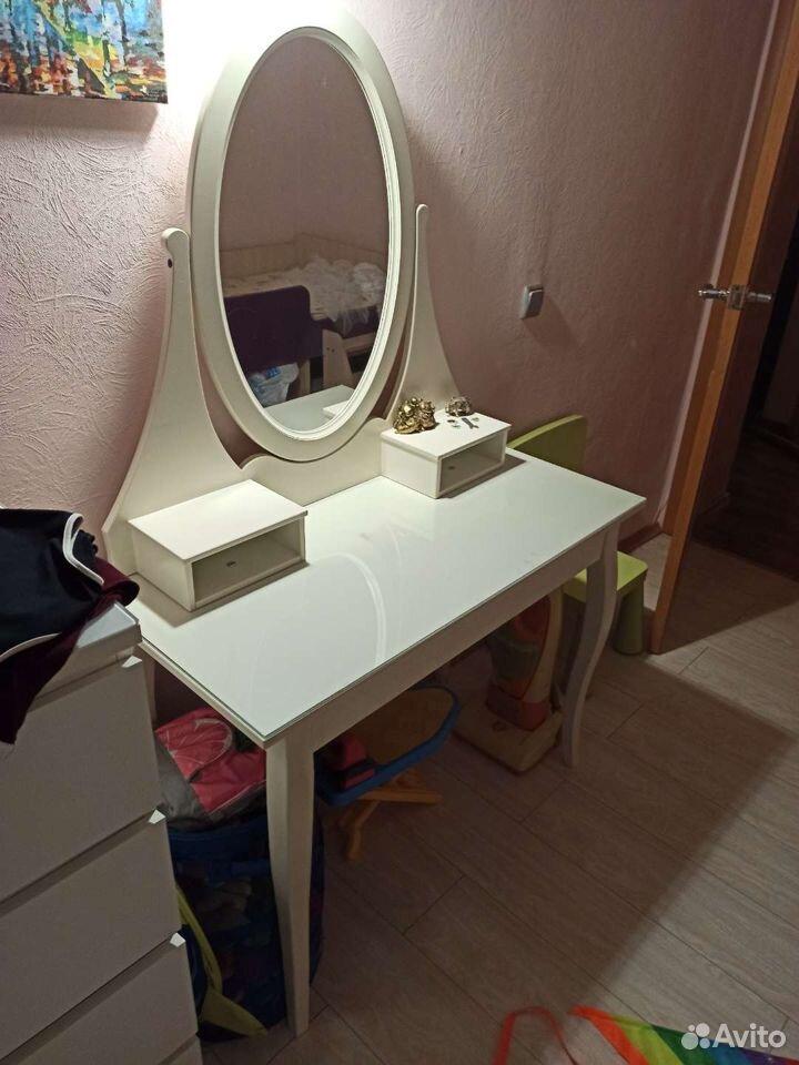 Туалетный столик Икея