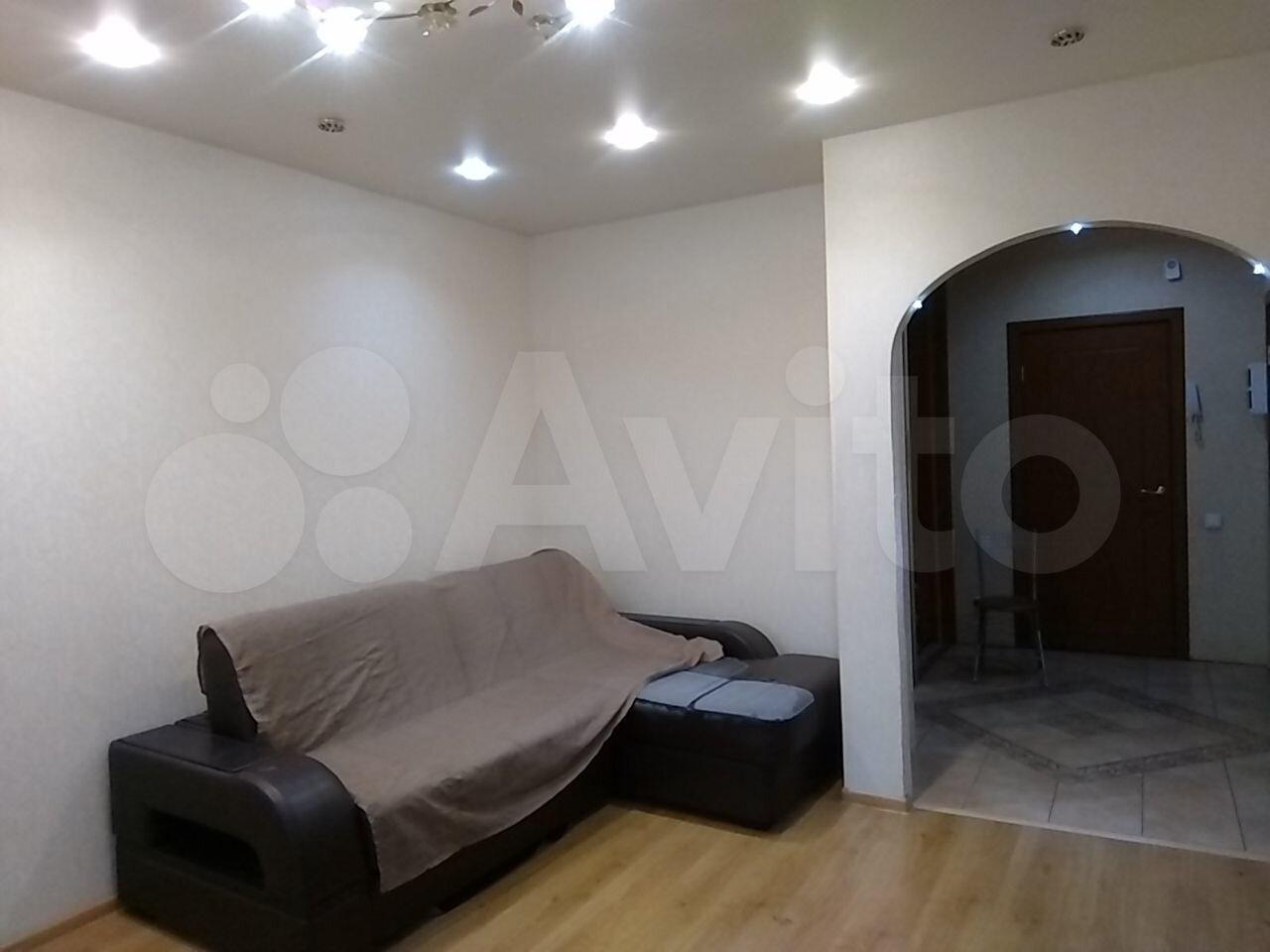 3-к квартира, 53 м², 8/11 эт.  89095705166 купить 2