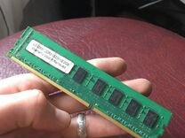 Оперативная память DDR3 2Gb — Товары для компьютера в Новосибирске