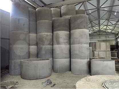 горьковское бетон