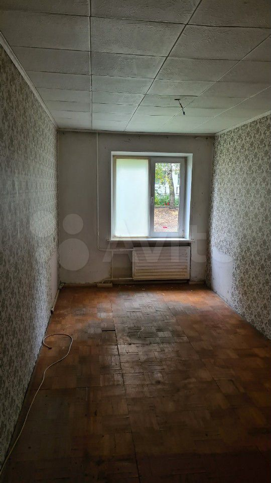 2-Zimmer-Wohnung, 45 m2, 1/5 FL.  89058772702 kaufen 5