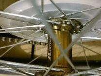 Stels Challenger 24V