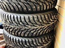 Yokohama Ice Guard stud 215/65 R16 зимние шины