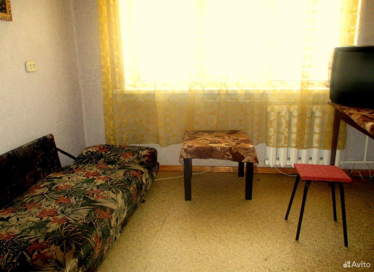 Комната 14 м² в 2-к, 4/9 эт.