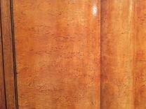 Старинный шкаф. (вывезен из Германии во время вов)