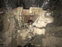 Коробка передач 5ст 2.2 дизель Пежо Боксер 2010г — Запчасти и аксессуары в Краснодаре