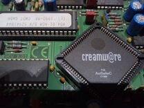 Звуковые карты Creative, Yamaha