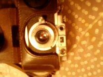 Фотоаппараты Зоркий и фэд