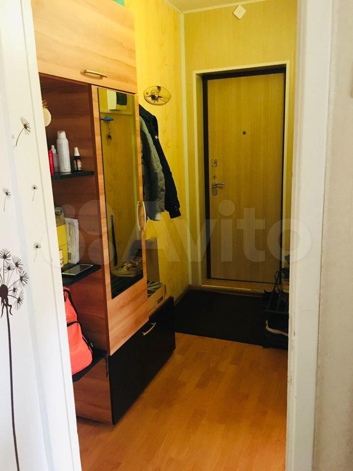 1-к квартира, 30.1 м², 4/5 эт.  89114127778 купить 3