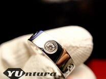 Обручальные кольца Cartier