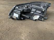Правая фара Volkswagen caddy 3