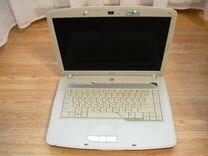 Игровой Acer Aspire 5720 2 ядра 2 гига