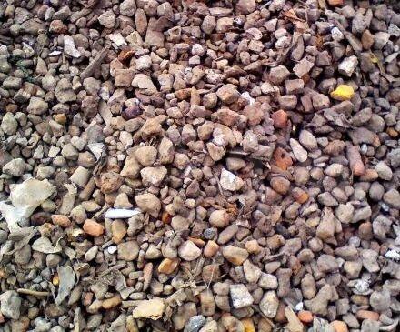 Колотый бетон купить бетонная смесь готовая сухая