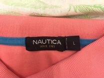 Поло Nautica — Одежда, обувь, аксессуары в Санкт-Петербурге