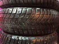 205/65/15 Michelin X-Ice North-3. 4шт