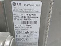 Монитор LG flatron L1511s