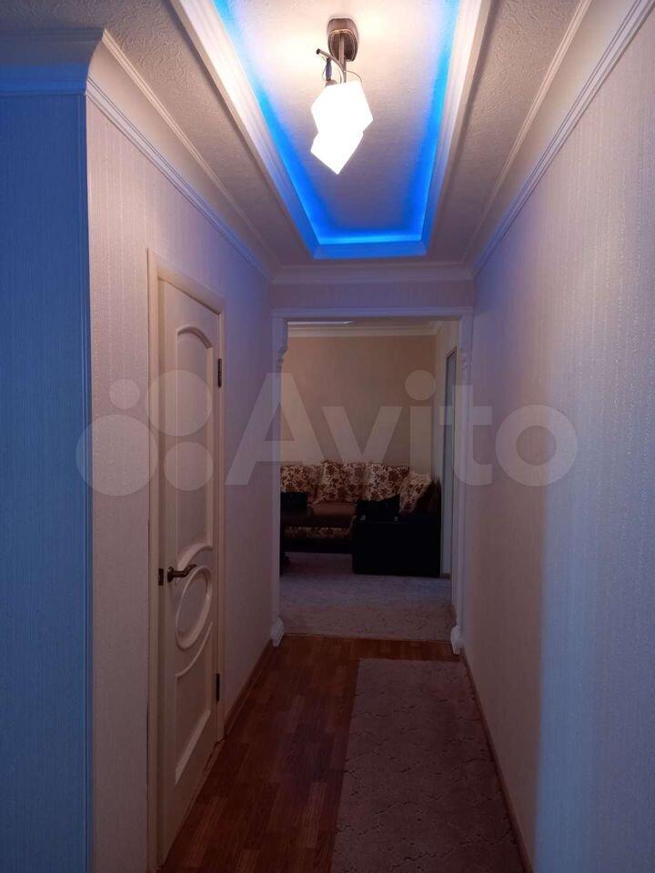3-к квартира, 75 м², 5/5 эт.  89388890124 купить 4