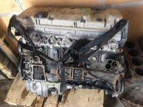 Контрактный двигатель SsangYong Korando M162E32