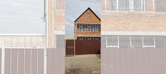 Дом 204 м² на участке 7 сот. в Воронежской области | Недвижимость | Авито