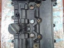 Клапанная крышка Mazda 3 BM 1.5 — Запчасти и аксессуары в Самаре