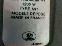 Настольная Гриль-печь Moulinex Франция