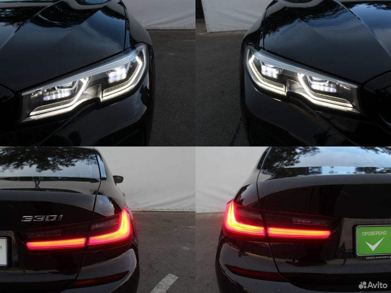 BMW 3 серия, 2019  88613258581 купить 9